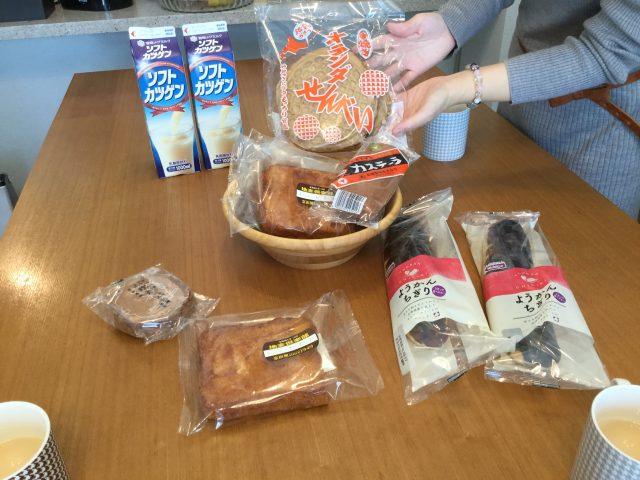 北海道の味